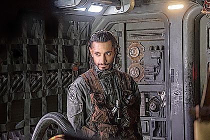Star Wars Rogue One Bodhi Rook