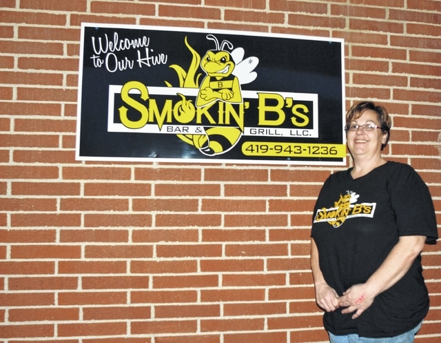 Leipsic Bar And Grill Keeps On Smokin The Lima News