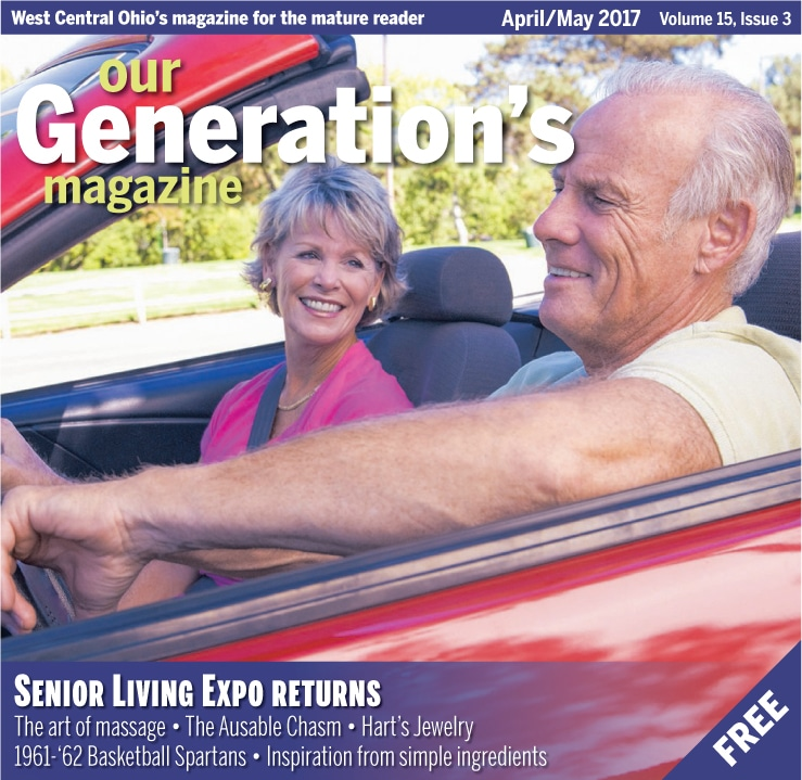 Generations April/May 2017