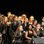 OSU-Lima group advances in a capella group competition