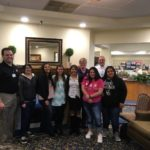 Putnam County Educational Service Center held events for Work Based Learning students
