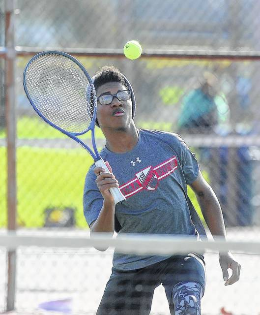 catholic singles in elida Men's tennis wins second straight with 9-0 sweep of catholic (wash) mar 08, 2018 6-1 at no 3 singles, while freshman drew sarno (elida) earned a 6-2.