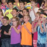 DVDs of Crestview Elementary spring concert available