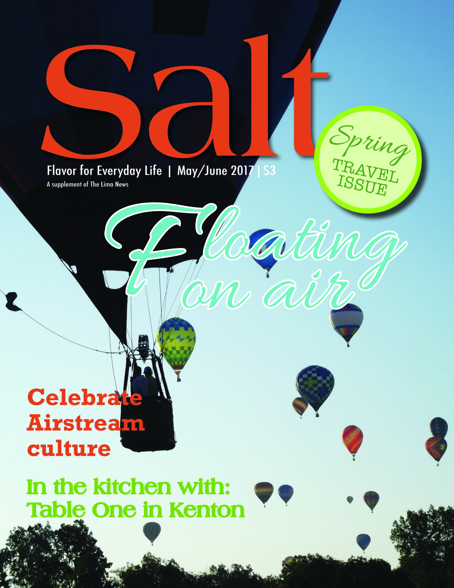 Salt: May/June 2017