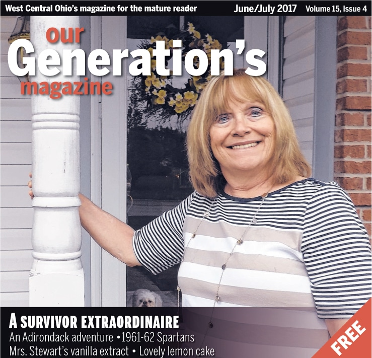 Generations June/July 2017