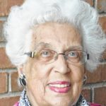 90th birthday: Betty Henschen