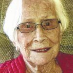 104th birthday: Helen Hilty
