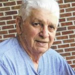 90th birthday: Frank Madonia