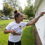 Ohio Northern University students perform 50,000 hours of community service