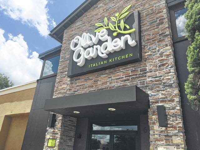 A New Life For Olive Garden Low Prices Young Diners Fuel Olive Garden Comeback The Lima News