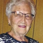 90th birthday: Pat Hohenbrink