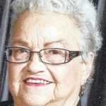 90th birthday: Norma Martz
