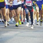 Average American runner 'has never been slower'