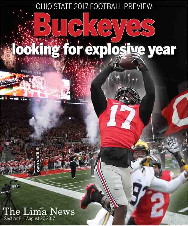 2017 OSU Football Preview