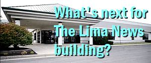 What's next for The Lima News building?