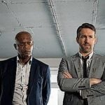 'The Hitman's Bodyguard' outdoes 'Logan Lucky' at box office