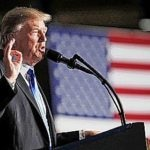 Trump renews Afghan commitment but says 'no blank check'