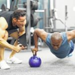 Finding the right personal trainer