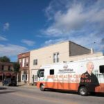 ONU Mobile Health Clinic offering free health screenings in Alger on Sept. 28