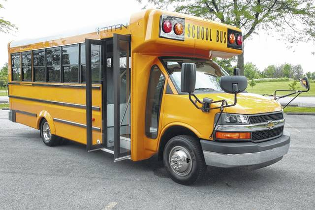 Ottawa Company Looks To Become A School Bus Industry Titan The Lima News