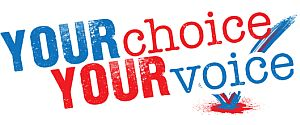 Your Choice, Your Voice