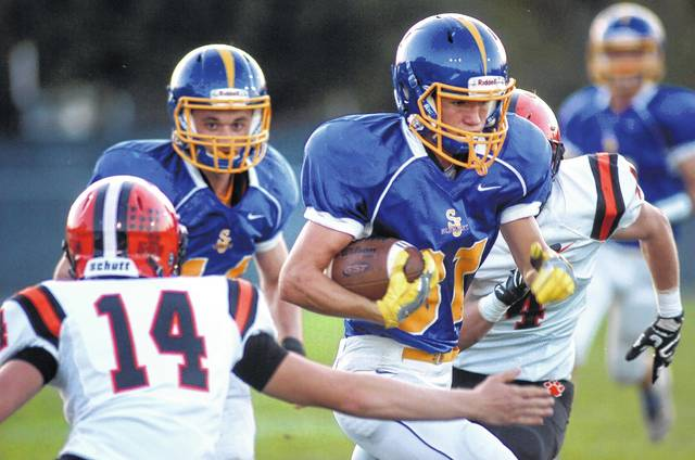 Delphos St. John's wins in OT
