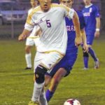 Kalida proves opportunistic in boys soccer victory