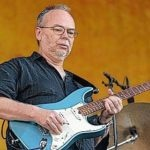 Steely Dan co-founder, guitarist, Walter Becker dies at 67