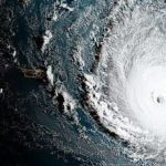 Powerful Hurricane Irma bears down on Caribbean islands