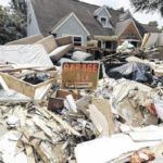 Disaster kits need home inventory