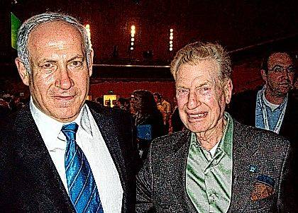 Us Aviator Who Helped Form Israeli Air Force Dies At 94 The Lima News