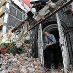 7.1 magnitude quake kills 120 as buildings crumble in Mexico