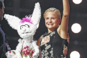 Entertainment roundup: 12-year-old ventriloquist wins 'America's Got Talent'