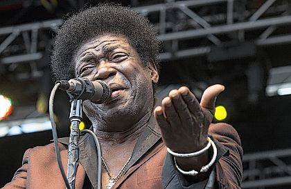 Questlove & Others Pay Final Respects To Charles Bradley On Social Media