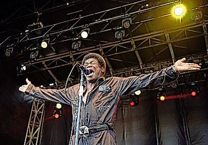Charles Bradley, soul singer, dead of cancer at 68