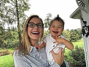 Should states ban abortions when Down syndrome diagnosed?