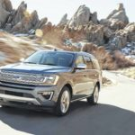 Automakers relieved millennials dreaming of big SUVS
