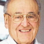 90th birthday: Raymond Bernacchi