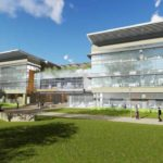 Ohio Northern University to construct new College of Engineering building