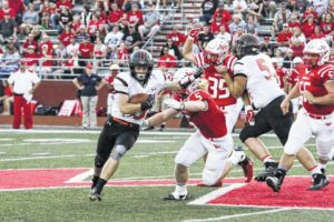 Wapakoneta hands Elida its first loss