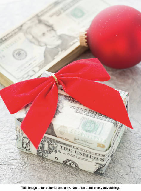 Holiday budgeting can be challenging. But with some effort, it is possible to avoid debt and still enjoy a happy holiday season.