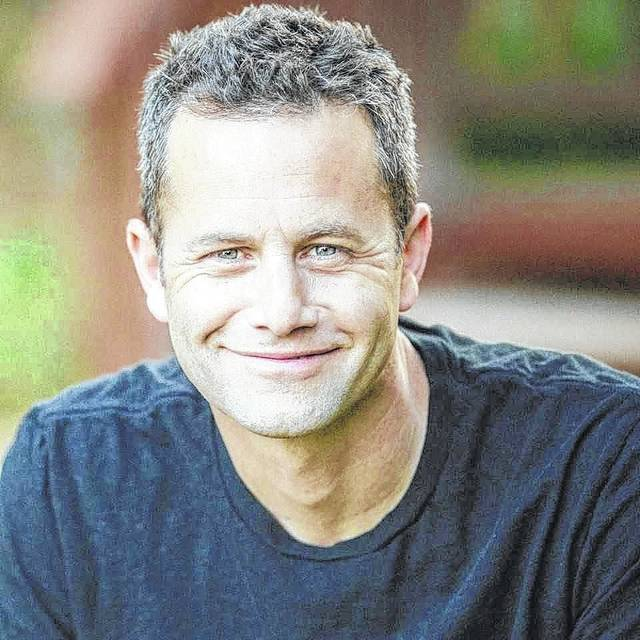 """Kirk Cameron is bringing """"Love Worth Fighting For"""" to Botkins. It's a mix of concert and marriage counseling."""