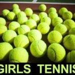 Lima area girls high school tennis capsules