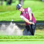 Kalida takes PCL golf tournament title