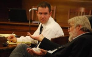 Testimony in Van Wert murder trial to wrap up today