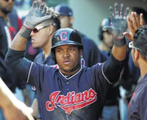 Kluber gets 18th win as Indians beat Mariners 4-2