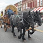 Bluffton Fall Festival offering lots to do