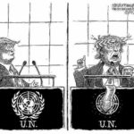 Michael Reagan: Loving Trump's U.N. speech