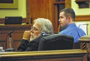 Opening statements offered in Van Wert murder trial