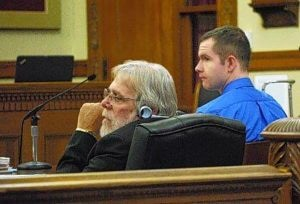Jurors seated in capital murder trial